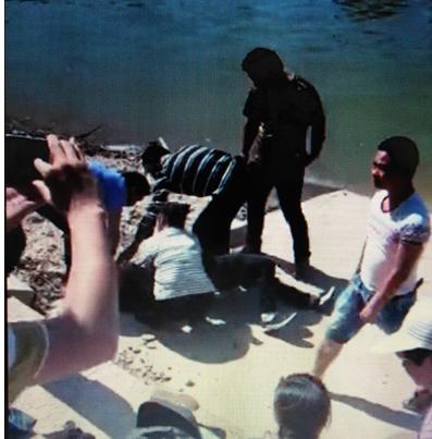 湖口均桥四中10名学生外出游玩:水库游泳5人不幸溺亡